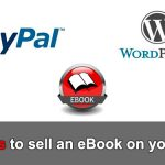 How to Sell an Ebook on your website