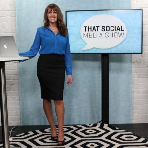 That Social Media Show Home Base